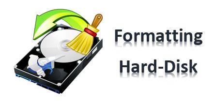 HD Format