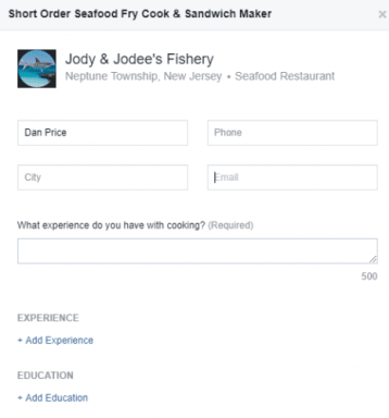 Use Facebook As A Search Engine Hi Trick